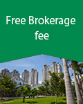 Free Brokerage fee
